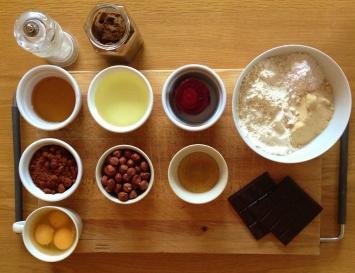 beetroot ingredients