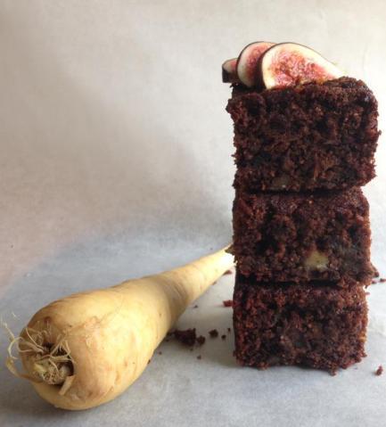 brownie stack 2