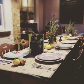 Review | Riverford at the Duke of Cambridge, Islington – Secret SupperClub