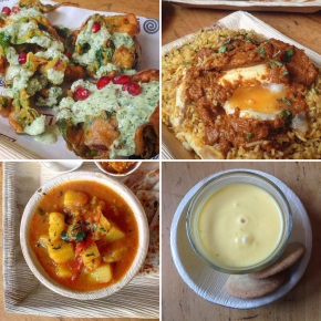 Review | Rotli Crew at The King & Co.,Clapham